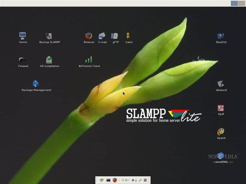 SLAMPP
