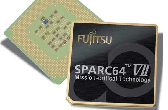 SPARC64
