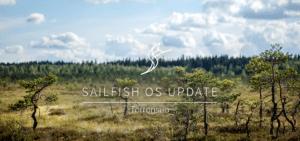 Sailfish 3.2