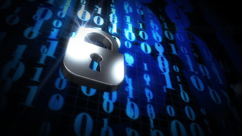 Seguridad de datos digitales