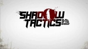 Shadow Tactics portada