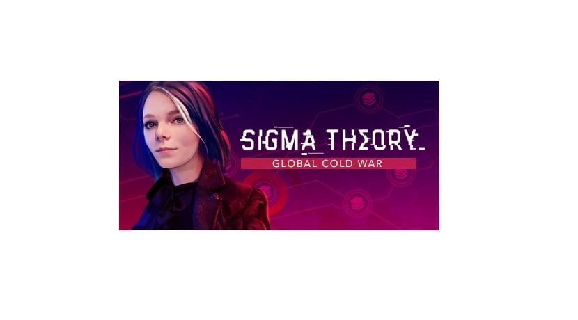 Sigma Theory: una de sus personajes