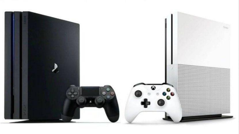 Sony y Microsoft se unen