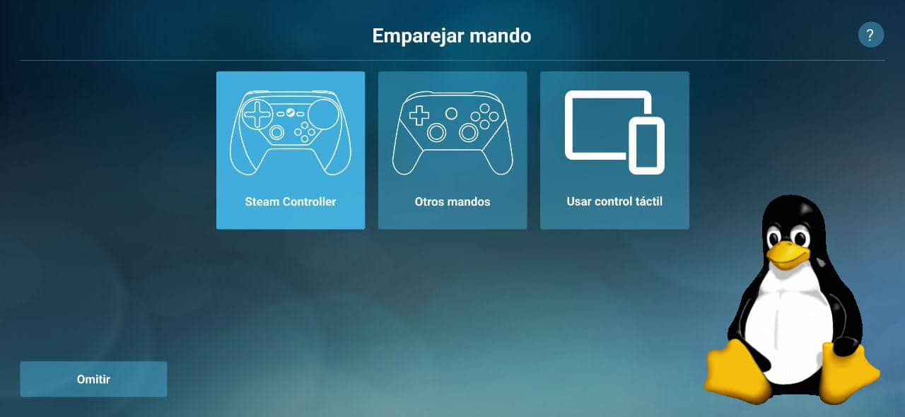 Steam Link ya está disponible para Linux, gracias a Collabora