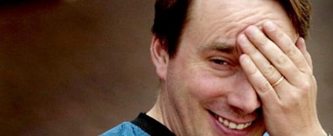 Steve Jobs intento contratar a Linus Torvalds