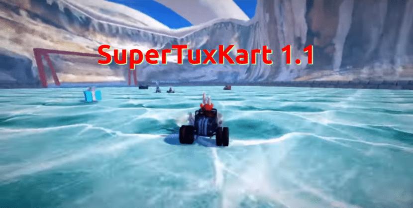 SuperTuxKart 1.1