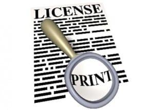 Tipos de licencia de Software libre