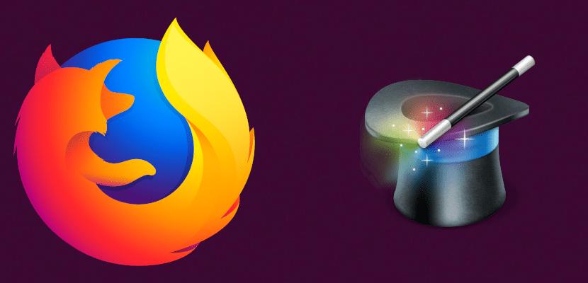 Trucos de Firefox