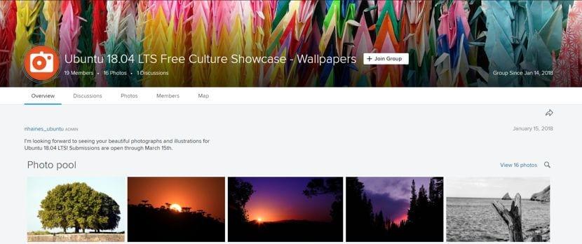 Ubuntu Free Culture Showcase 2