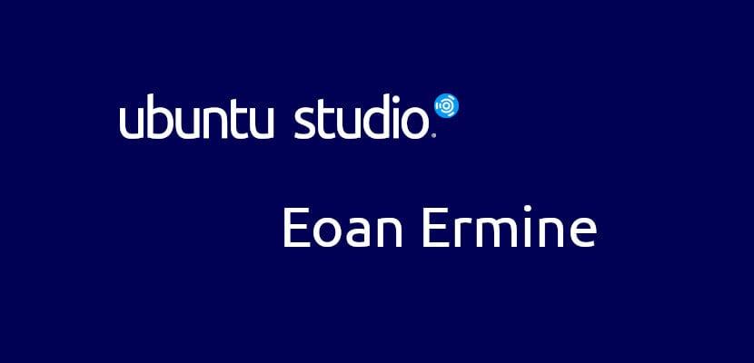 Ubuntu Studio 19.10 Eoan Ermine