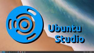 Ubuntu Studio con entorno Plasma
