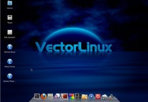VectorLinux