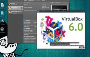 VirtualBox 6.0.14