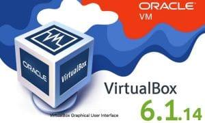 VirtualBox 6.1.14