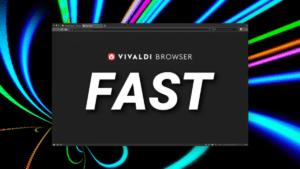 Vivaldi 3.7