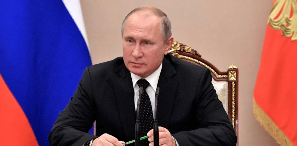 Nueva ley de Internet rusa genera polémicas
