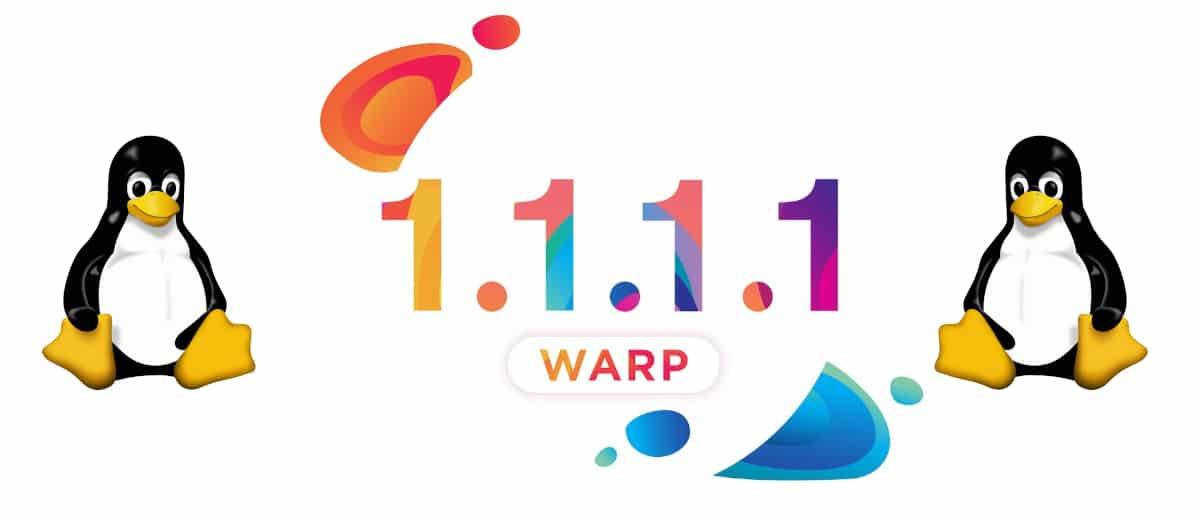 WARP en Linux
