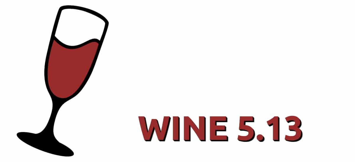 WINE 5.13