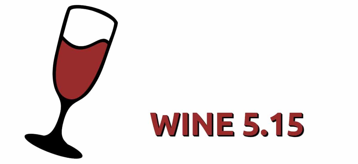 WINE 5.15