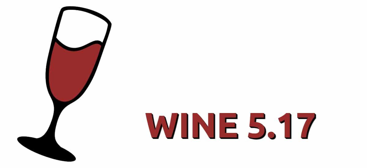 WINE 5.17
