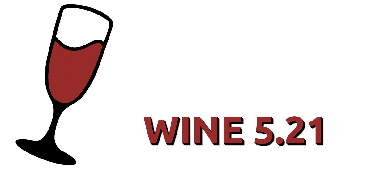 WINE 5.21