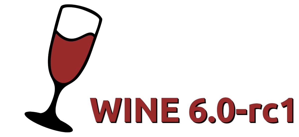 WINE 6.0-rc1