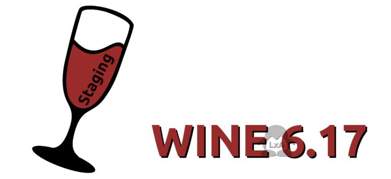 WINE 6.17