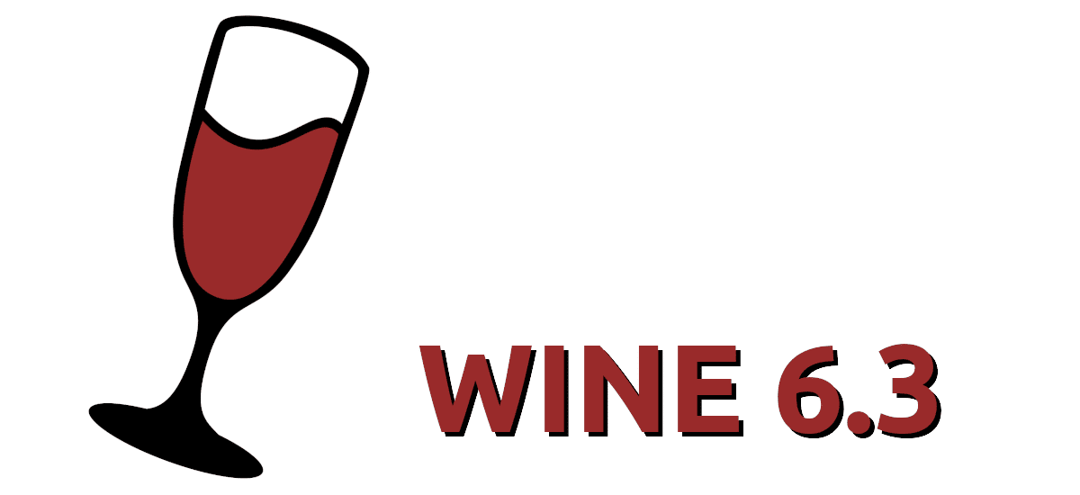 WINE 6.3