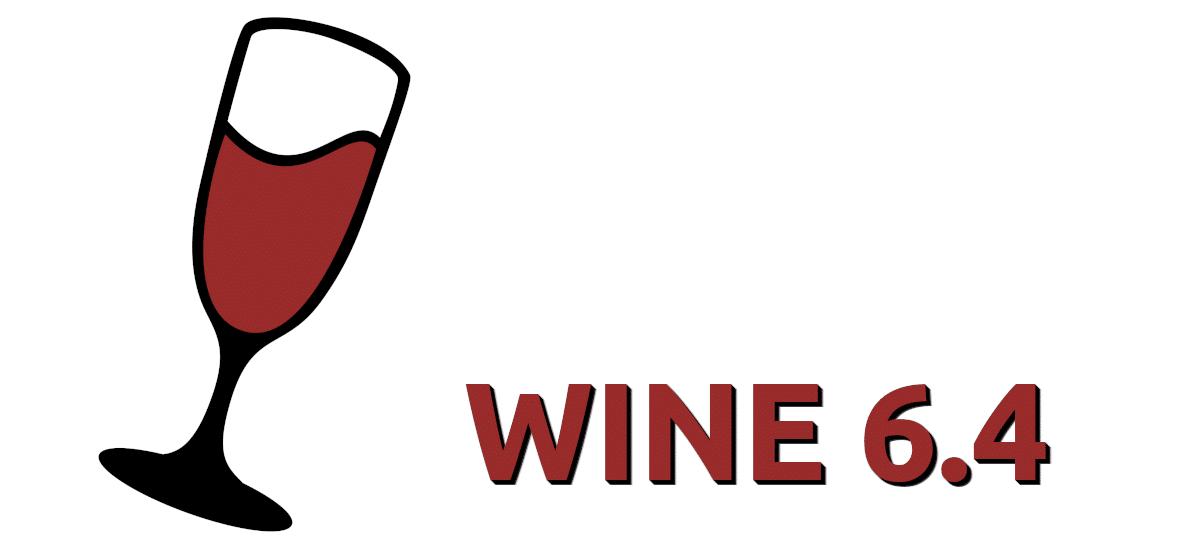 WINE 6.4