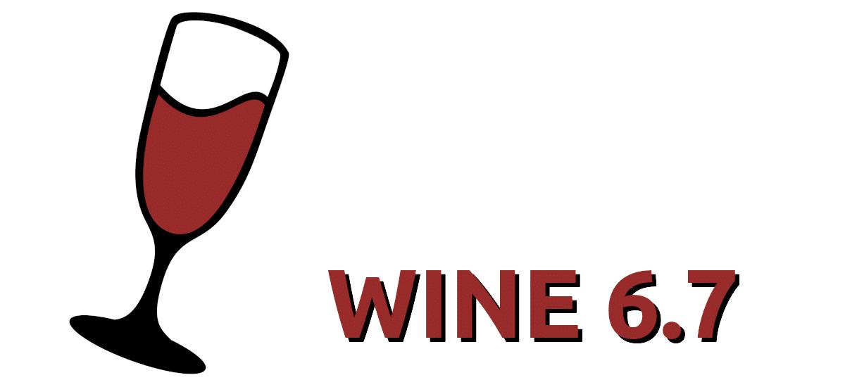 WINE 6.7