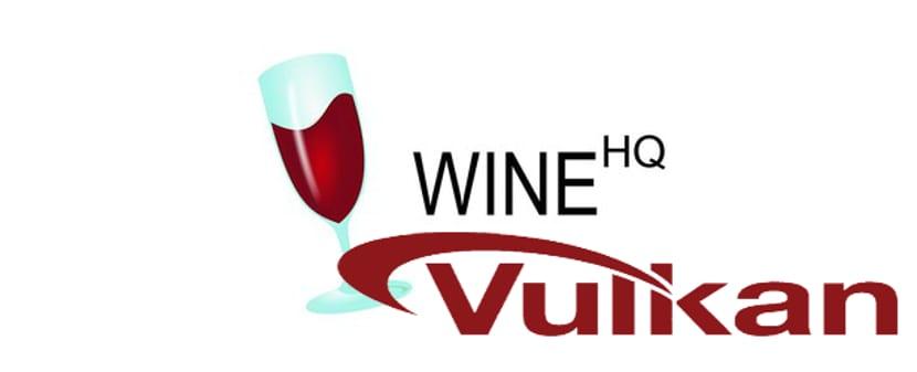 Wine 3.3 vulkan