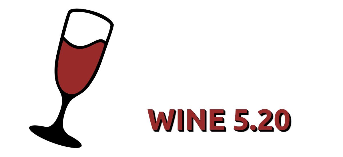 Wine 5.20