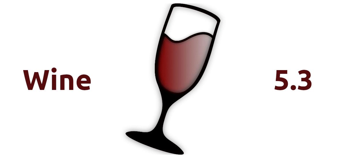 Wine 5.3