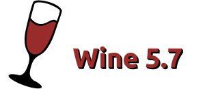 Wine 5.7