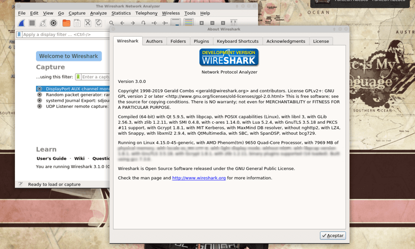 Wireshark-3.0.0