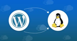 Wordpress en Linux