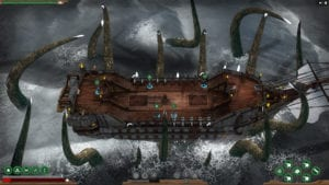 Captura de pantalla Abandon SHip