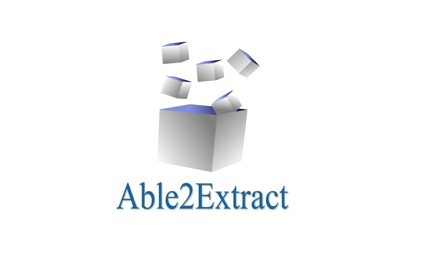 Able2Extract Logo