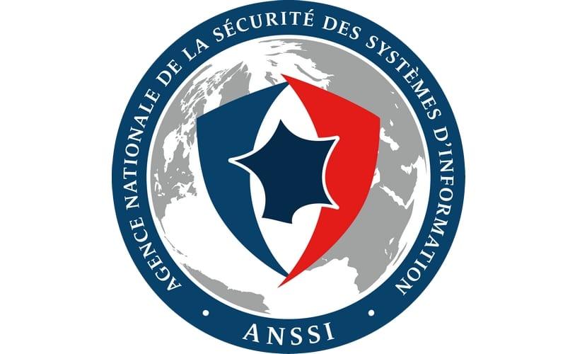 Logo Agencia ciberseguridad Francesa