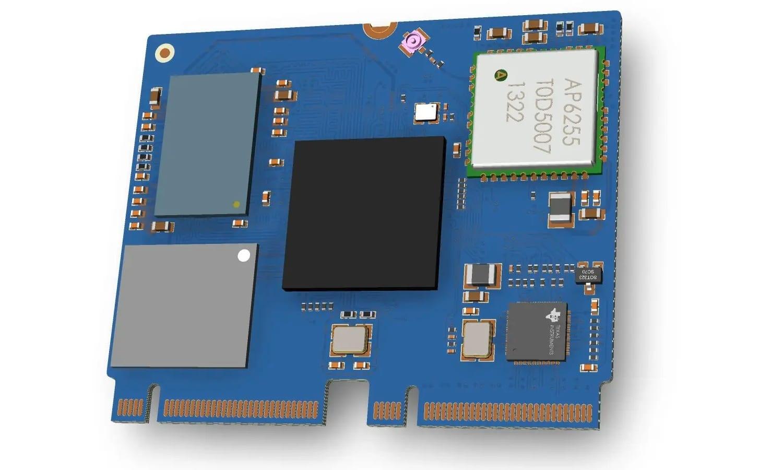 Allwinner basada en RISC-V