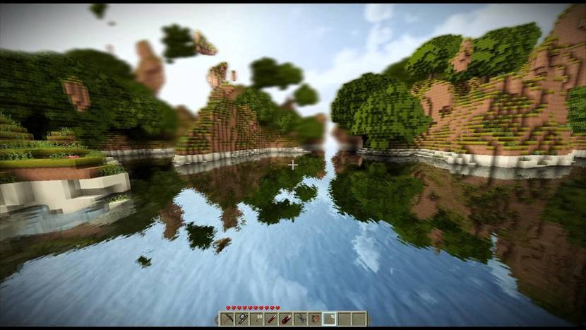 Alternativas a Minecraft