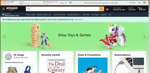 Contra Google y Amazon