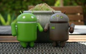 Aplicaciones Android con malware