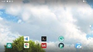 Android 9 para Rasbperry Pi 3