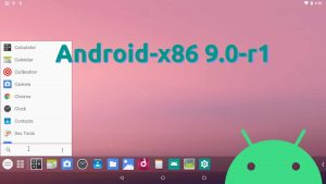 Android-86 9.0-r1