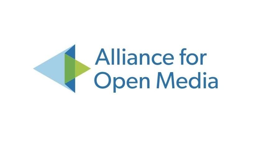 Logo de AOMedia