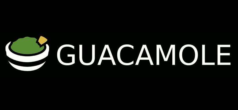 Apache Guacamole