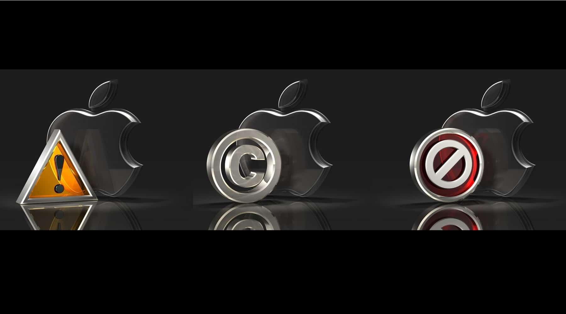 Amenaza de Apple