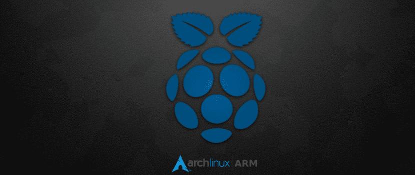 archlinux-arm-on-rasbperry-pi
