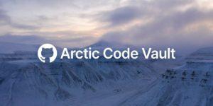 arctic code vault